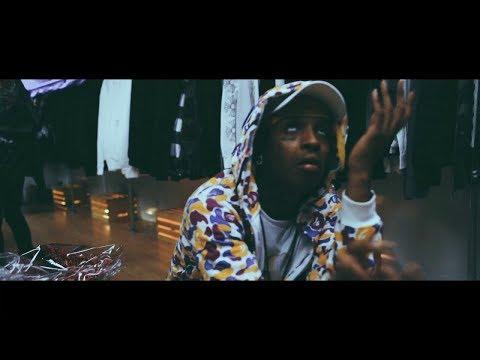 Ski Mask The Slump God ''No Tilt'' ft. Lil Yachty & A$AP Ferg (Prod. TM88)