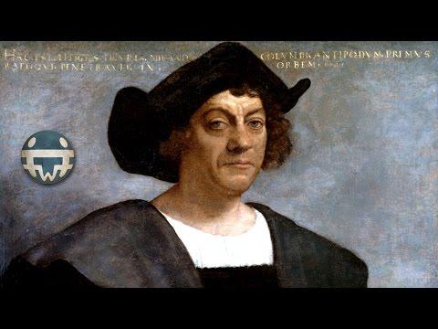 Die dunkle Seite des Christoph Columbus