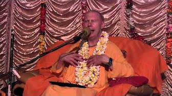 Чайтанья Чаритамрита Ади 1.188 - Бхакти Чайтанья Свами