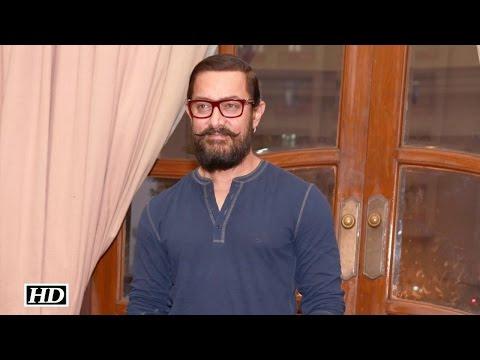 Aamir Khan aims to make a Drought-Free Maharashtra