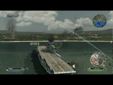 Battlestations Pacific Enhanced AA