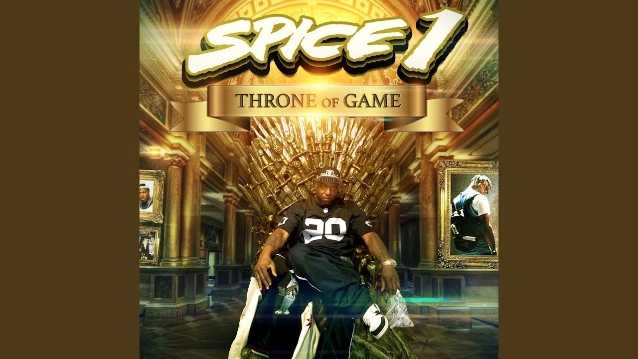Spice 1 - Welcome to the Ghetto 2017