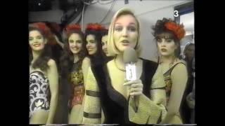 טקס בחירת מלכת היופי 1993