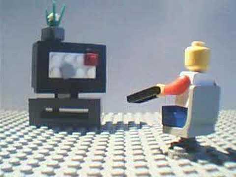 Lego song lego house lego animation youtube for Lego house original