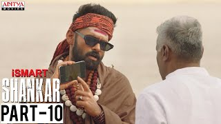 iSmart Shankar Part-10 | Hindi Dubbed (2020) | Ram Pothineni, Nidhi Agerwal, Nabha Natesh