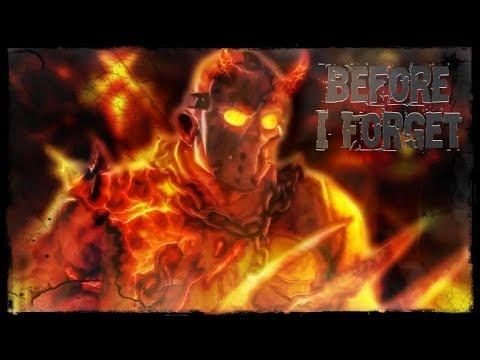 Jason Hellfire Voorhees v.2