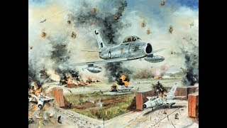 Documentary | Pakistan Air Force in the 1965 War.