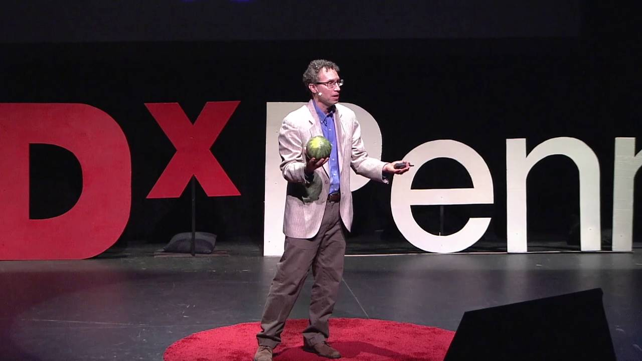 Download Finding our enlightened state   Andrew Newberg   TEDxPenn