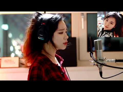 The best cover songs of beautiful girl J.FA