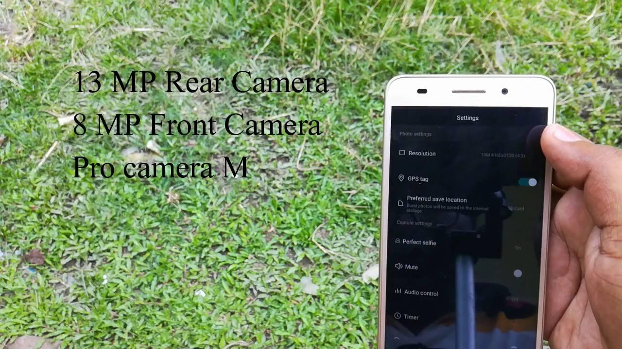 mobil kamera test 2016