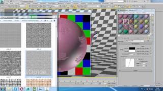 Уроки 3d Max. Mix в Bump. 3dmax V-ray Шпаргалка ч.28.  Проект Ильи Изотова.