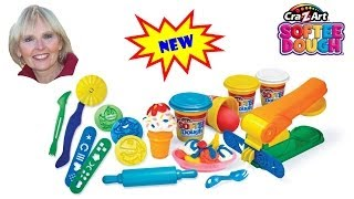 ♥♥ Softee Dough Tub Fulla Fun