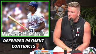 Download These Pro Athletes Are Getting Paid Millions To Do NOTHING Mp3 and Videos