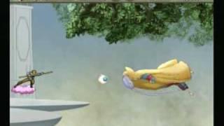 Hands On: Saint (Wii)