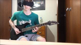 Blindfolded - Through the Fire and Flames (Cover)