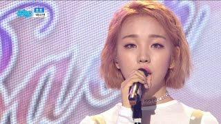 【TVPP】 Baek A-yeon  - So So, 백아연 - 쏘쏘 @Show Music Core