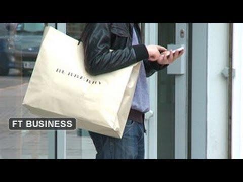 Luxury's Bargain Basement | FT Business