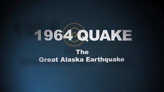 1964 Quake: The Great Alaska Earthquake (Documentary)