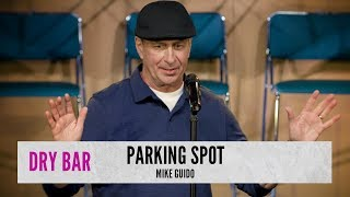 Finding A Parking Spot in San Francisco. Mike Guido thumbnail