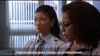 Psicologia da Saúde e Hospitalar
