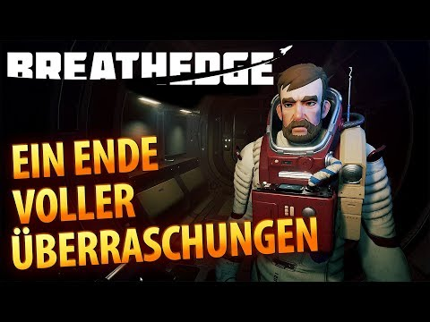 Breathedge #10 | Ein Ende voller Überraschungen | Gameplay German Deutsch