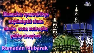 Xhosa Language Ramadan  Mubarak  Ramazan  Mubarak greetings Whatsapp download