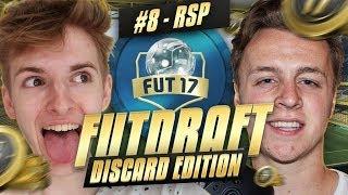Bedankt voor het kijken naar 'DISCARD FUT DRAFT CHALLENGE VS ROB #8...