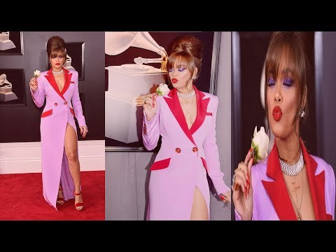 andra day in victoria hayes 2018 grammy awards