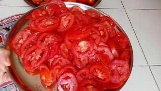 Dipus kitchen best indian food recipe mp4 download mp3 download tomato powder how to prepare home made tomato powder at home by dipu forumfinder Images