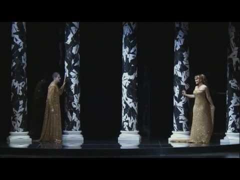 Philippe Jaroussky - Danielle de Niese: Monteverdi, L'Incoronazione di Poppea