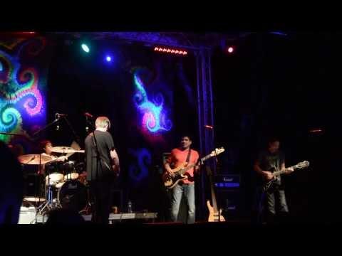 Jungle Jam 2014 - Oteil & Friends - Funky Miracle - Doce Lunas, Costa Rica