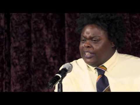 "National Poetry Slam 2015 Finals - House Slam - Porsha O. ""Rekia Boyd"""