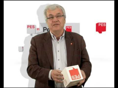 PES activist on PES Manifesto