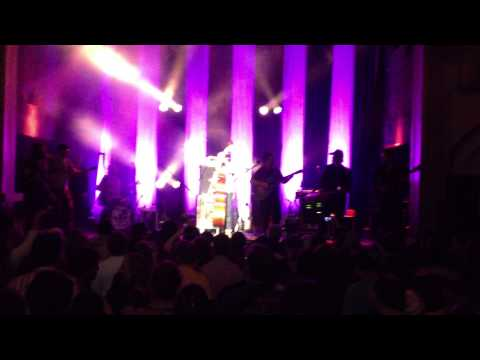 Greensky Bluegrass - Gangsta's Paradise, 3-8-2013 Neptune Theater, Seattle, WA