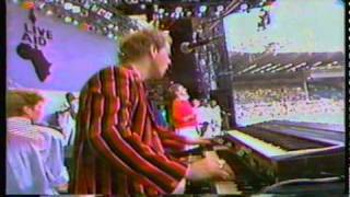 LIVE AID Style Council - Walls Come Tumbling Down.mpg