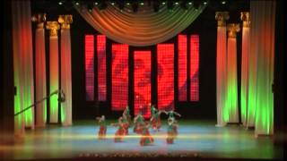 GM-MAX DANCE - ROLIK
