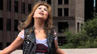 Naoko Okamoto is a proffesional singer songwriter. This is a PV (mu...