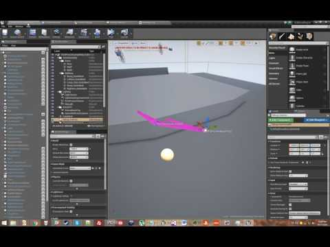 Ue4 tute drawing debug lines with constructionscript youtube ue4 tute drawing debug lines with constructionscript malvernweather Gallery