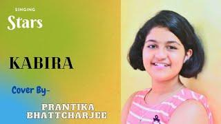Kabira-Encore || Yeh Jawani Hai Deewani || #Cover by Prantika Bhattcharjee