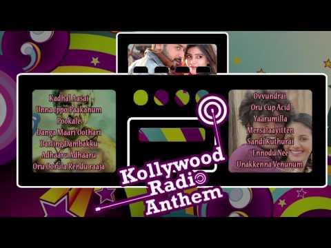 Kollywood Radio Anthem - Music Box