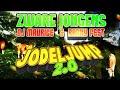 Zware Jongens, DJ Maurice & Barry Fest - Jodeljump 2.0 Radio mix