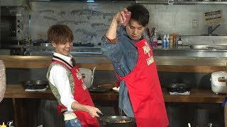 GENERATIONS from EXILE TRIBEの片寄涼太、劇...