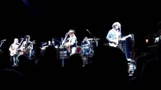 Show Me - Neil Young and Promise of the Real - 10 / 6/16 Tucson, Arizona