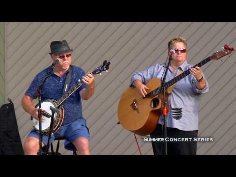 Summer Concert Series:  Border Ride 2017