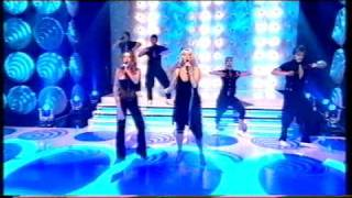 Watch Bananarama Move In My Direction video