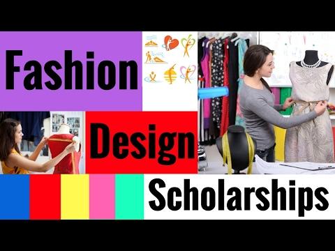 Fashion Design Scholarships