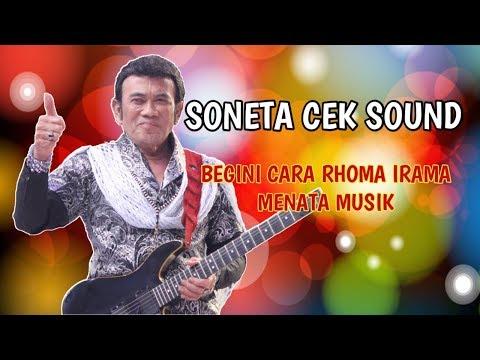 SONETA CEK SOUND