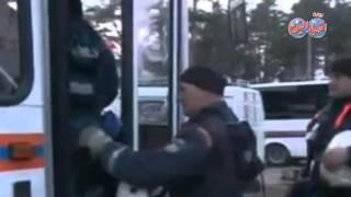 """روسيا تعلن حالة الطوارئ في مطار """"سان بطرسبرج"""" استعدادا لإستقبال الضحايا"""