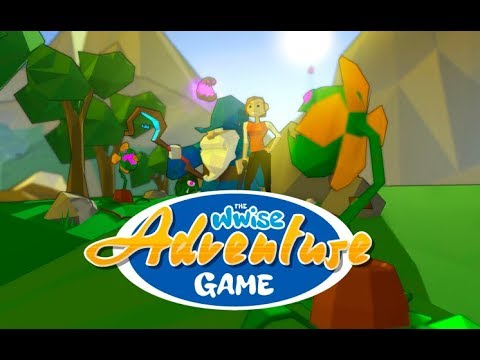 Wwise Adventure Game Overview