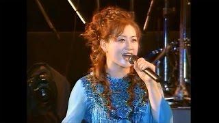 2004日本海夕日コンサート 新潟市青山海岸特設ステージ 2004/8/10.